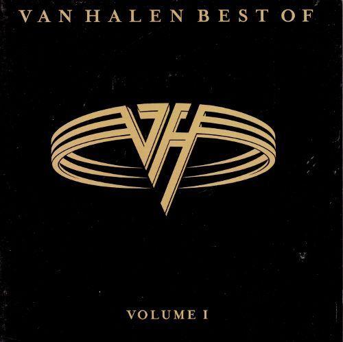 Best of Van Halen, Vol. 1 [CD]