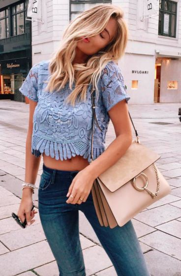 Pin: Heatonminded | Europe Outfit | Street Style | Summer |