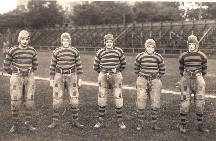 Kitchener-Waterloo Intermediate Rugby Club (c1927)