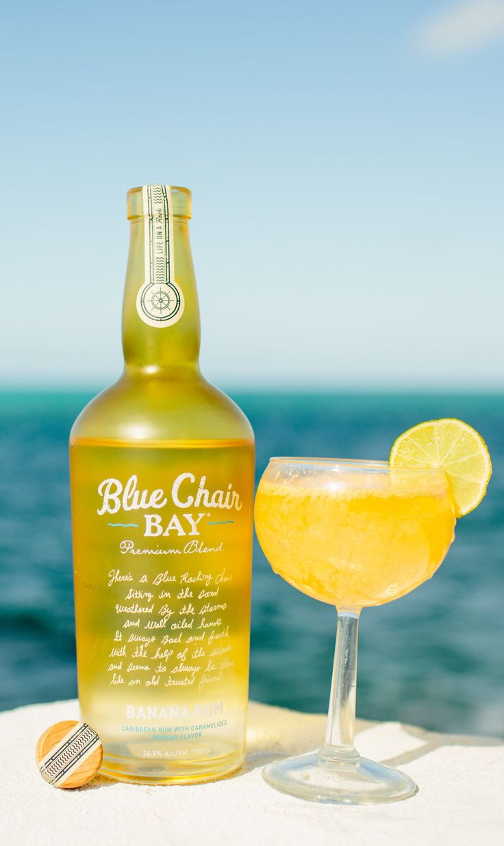 59 Best Images About Blue Chair Rum On Pinterest