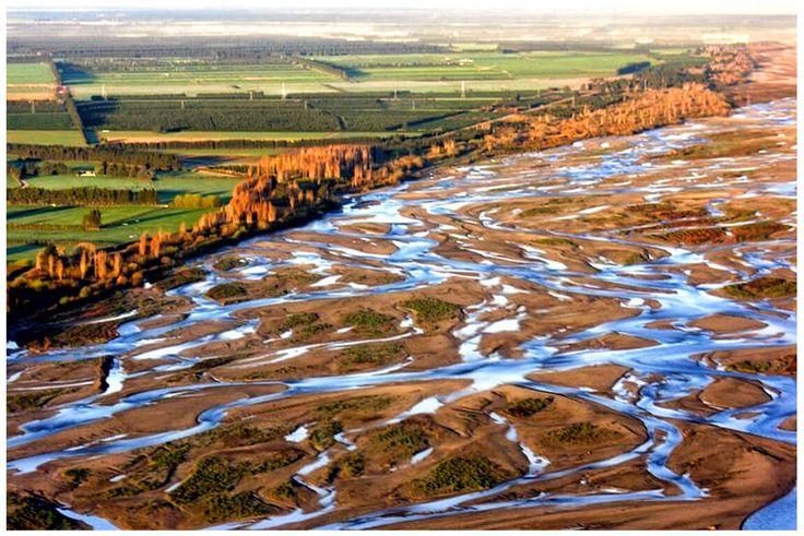 Best Braided River 2016