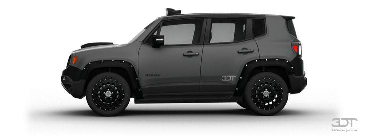 32 best jeep renegade 5i images on pinterest jeep. Black Bedroom Furniture Sets. Home Design Ideas