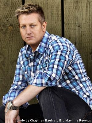 Rascal Flatts' Gary LeVox Clears Air on Caylee Anthony Song - Country Weekly