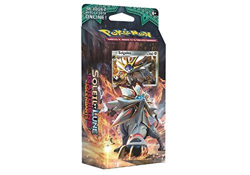 deck de carte pokemon