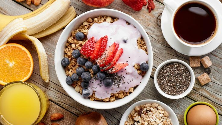 Start your day off on the right foot with Dr. Joey Shulman's top seven breakfasts for weight loss!