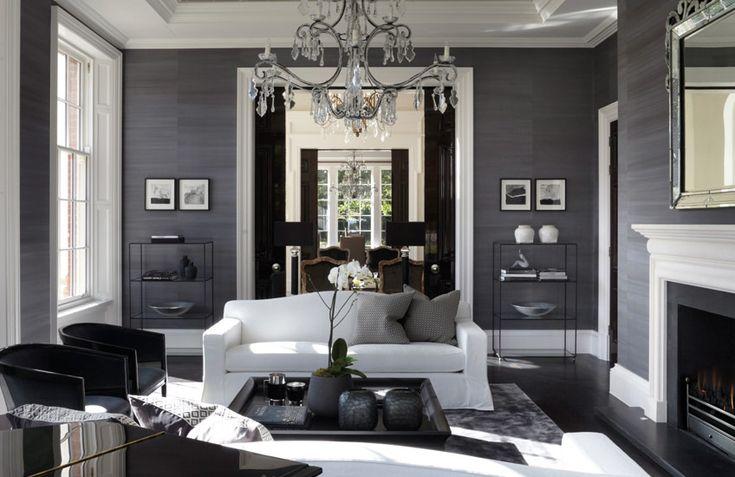 15 grey living room colour scheme ideas  combinations