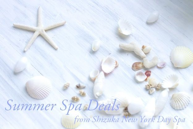 father's day spa specials nyc