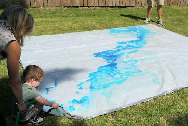 DIY Water Blob (Tips & Tricks)