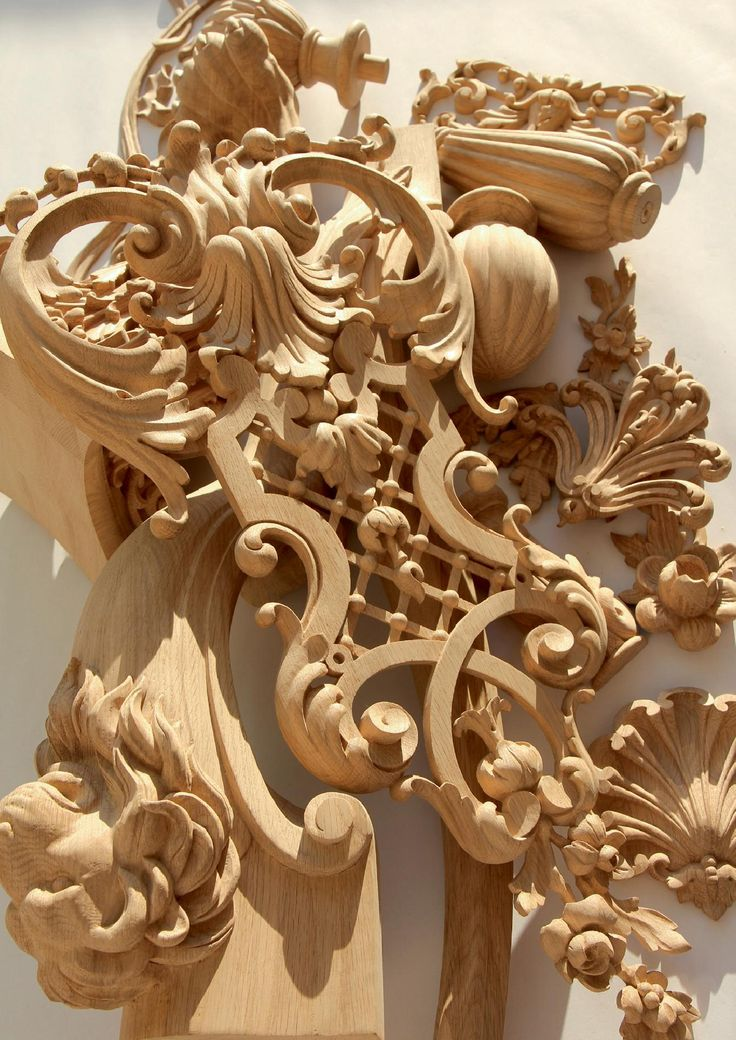nice wood c