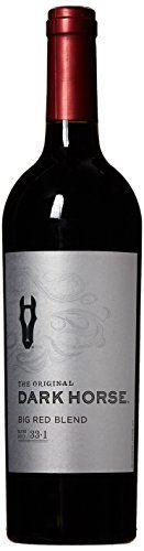 Red Wine.  NV Dark Horse California Red Wine Blend 750 mL -- Check out @ http://www.amazon.com/gp/product/B01DTHWF4Y/?tag=wine3638-20&ptu=140816073843