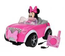 Minnie Mouse Clubhouse City RC Car