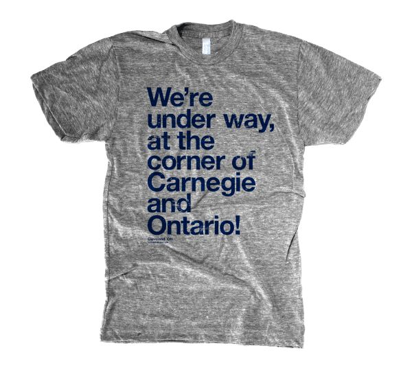Carnegie & Ontario