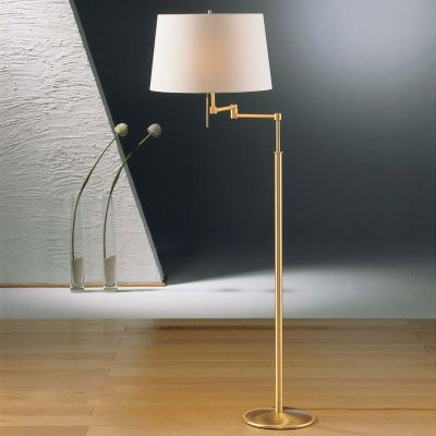 swingarm floor lamp no