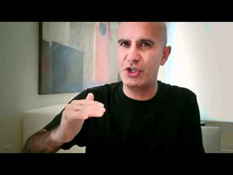 Robin Sharma on How To Make This New Year Your Best Year Yet - YouTube