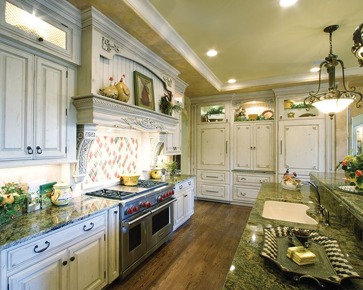 Cadazan Luxury Home Luxury Kitchenskitchens And