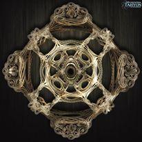 Pendant of Divine Wisdom