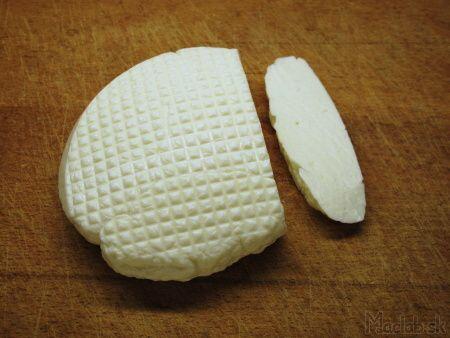 rýchlonávod na syr