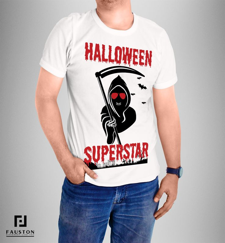 Halloween special. www.fauston.com...Different like you