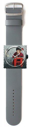 Montre STAMPS pour Lysand Créations Site: http://www.lysandcreations.com/boutique/liste_rayons.cfm?