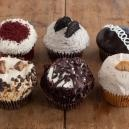 Crumbs Bake Shop - it's like a taste of heaven, enlightenment, and true love all in your mouth.