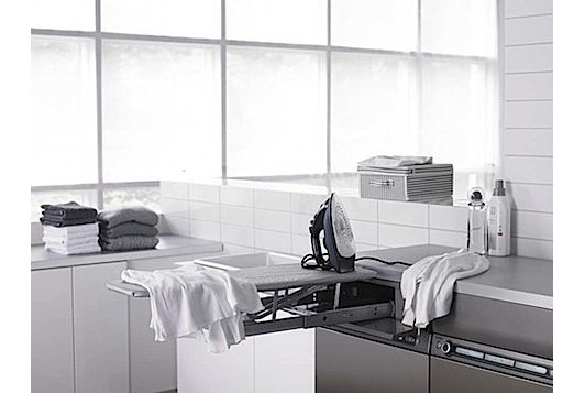 Laundry room-Home and Garden Design Ideas