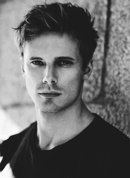 Bradley James aka Prince/King Arthur