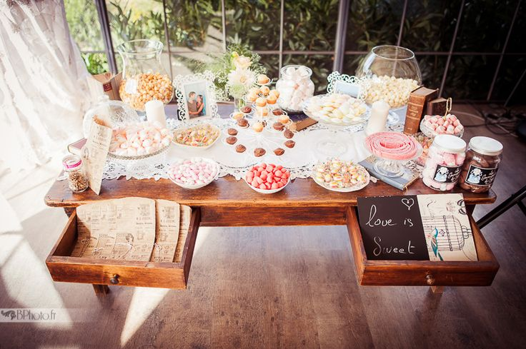 11 best candy bar mariage images on pinterest candy buffet candy bars and chocolate bars. Black Bedroom Furniture Sets. Home Design Ideas