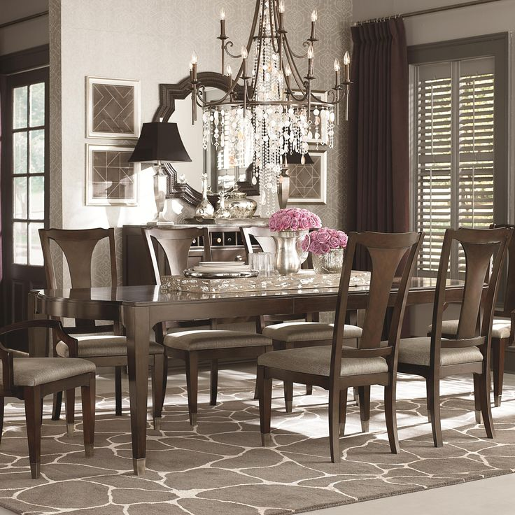 Find This Pin And More On Dining Room Furniture We Love By Shopweathers.