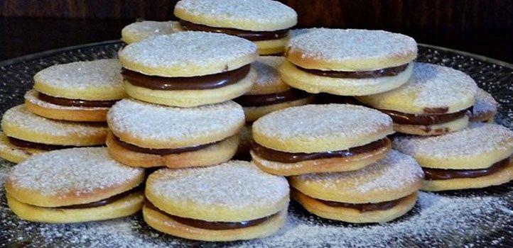 10 bitang jó aprósüti, amit még karácsony előtt meg kell sütnöd - Receptneked.hu - Kipróbált receptek képekkel