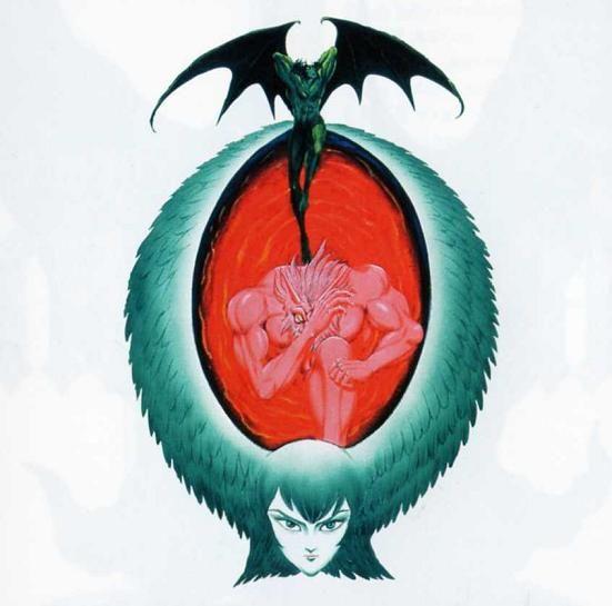 212 Best Images About Devilman On Pinterest