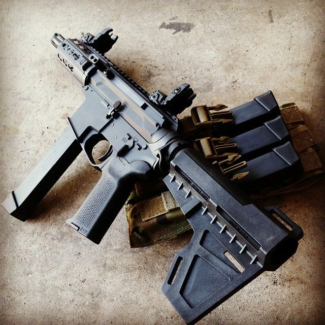 132 Best Images About SMGs And PDW On Pinterest