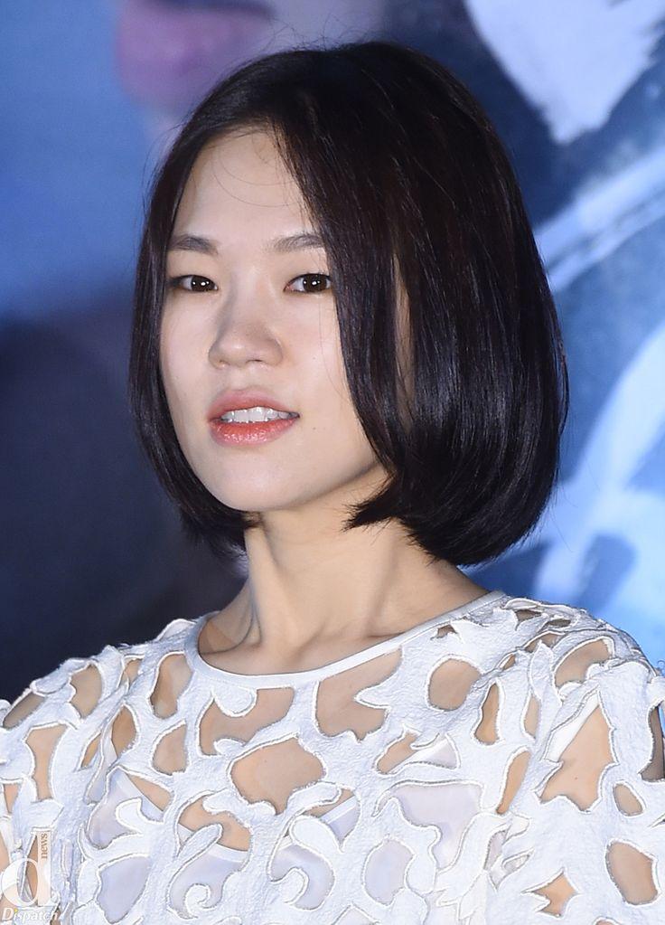 한예리 - Han Ye-ri