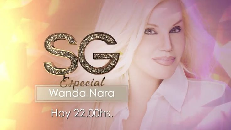 Especial Susana Giménez y Wanda Nara - HOY 22:00 HS. por Telefe.