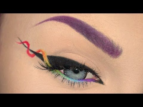 Quiz: Which Unicorn Inspired Beauty Look Are You?   Playbuzz