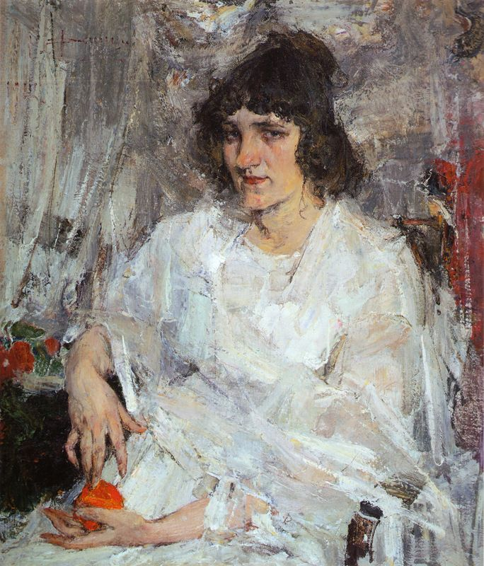 17 best images about nicolai fechin on pinterest museums for Nicolai fechin paintings for sale