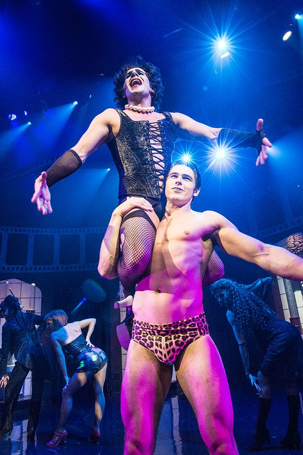 rocky horror 2016 productions - Google Search