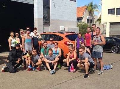 Windsor, Australia- January 16th, 2015- Brisbane CrossFit Zenergy, a gym and personal training institution in Windsor, are now offering a wide range of fitness services. http://www.forpressrelease.com/forpressrelease-347376-jodie-and-tony-hebrard-offer-crossfit-group-classes-and-personal-training-in-windsor-brisbane.html