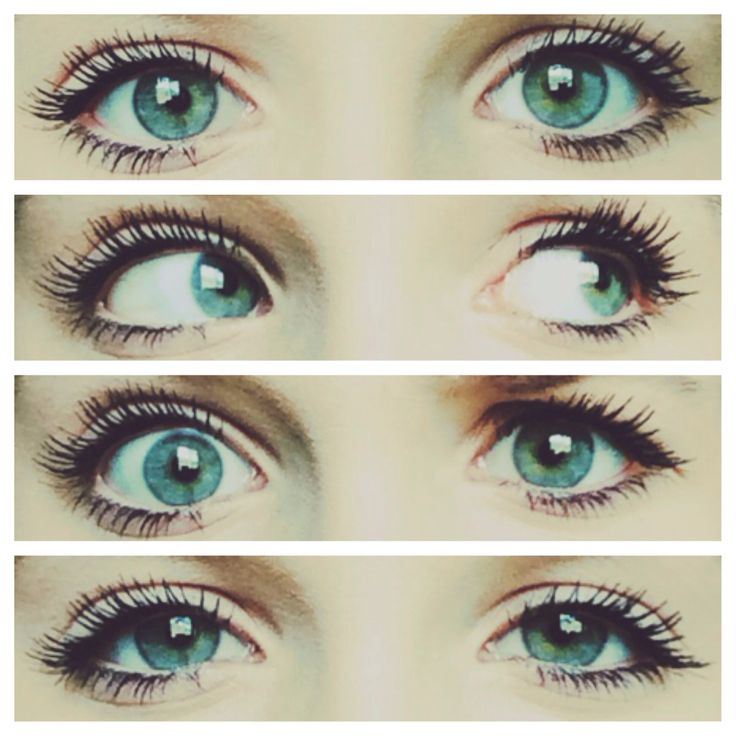 I wish i had these EYES out of ALL eyes I WANT THESE