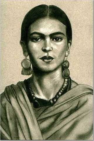 essays on frida kahlo Frida kahlo by: heather waldroup frida kahlo was a female mexican painter of mixed heritage, born on july 6, 1907 and lived 47 painful years before passing away on july 13, 1954.