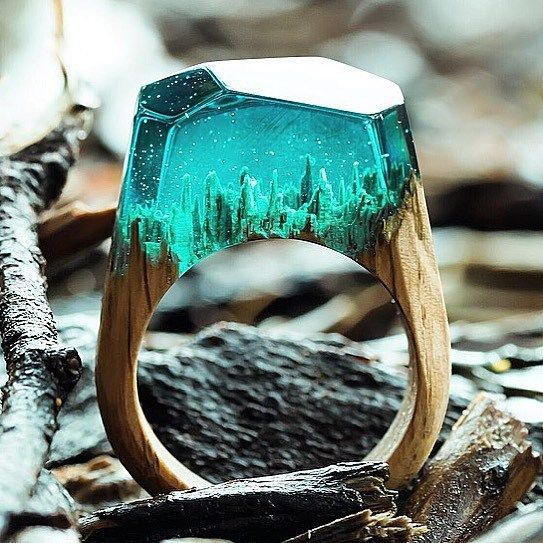 Best 25+ Unique rings ideas on Pinterest | Engagement rings unique, Unique  wedding rings and Natural wedding jewellery