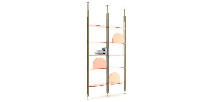 Arflex - Prodotti - mobili - ALBA