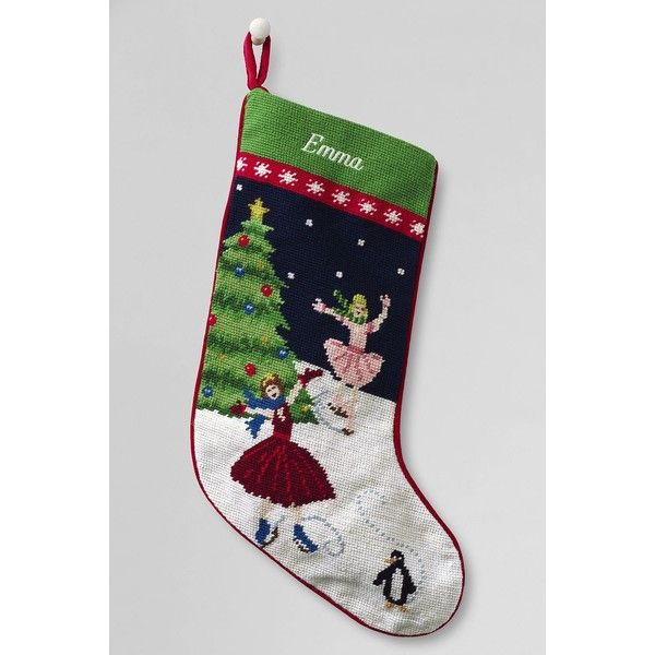 25+ best ideas about Personalized needlepoint christmas ...