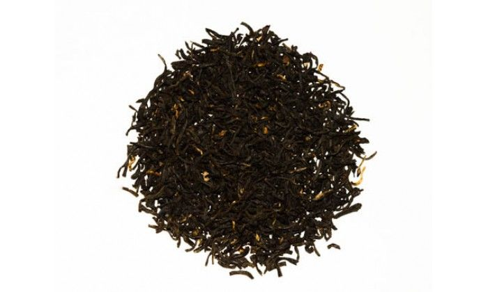 Keemun  Hao Ya: Enjoy some of Cachet's finest loose leaf tea! . A full bodied tea of winey, smoky notes with complex and subtle characteristics. Ingredient: Black Tea