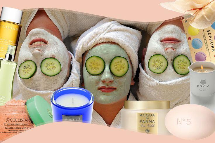 Come preparare un bagno rilassante: i prodotti beauty da avere a bordo vasca - Grazia.it