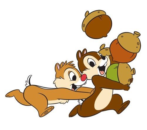 My wish is to have the meet & greets with the new meet & greets at Chip n Dale or Friends.