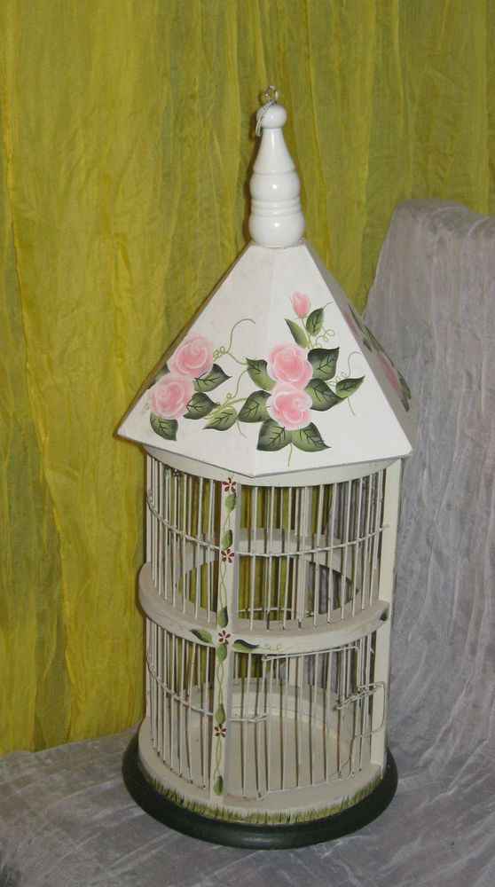 1000 images about bird cages and bird houses on pinterest. Black Bedroom Furniture Sets. Home Design Ideas
