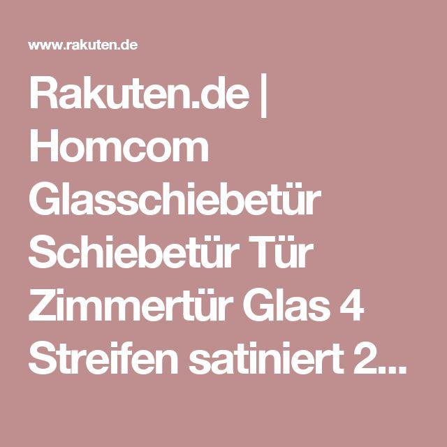 Zimmertüren glas satiniert  Die besten 20+ Zimmertür glas Ideen auf Pinterest | Offene tür ...