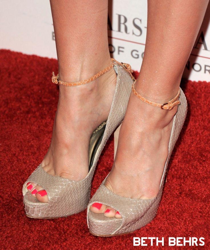 vip feet, famous feet, celebrity feet : Photo