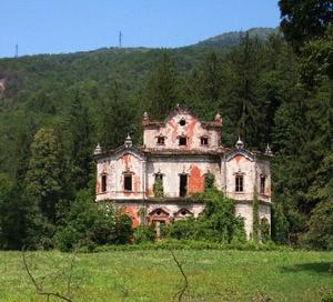 Villa de Vecchi (Lecco)