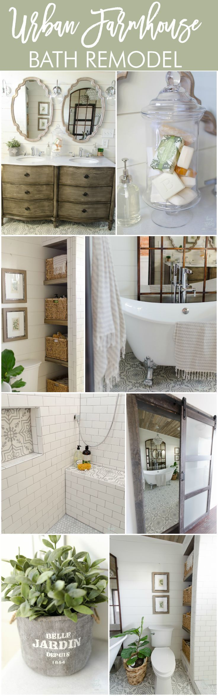 381 best bathrooms images on pinterest at the beach for Urban bathroom ideas